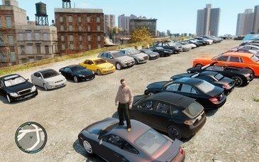 Mods para GTA V