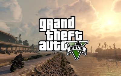 Trailer com gameplay do GTA 5